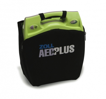 Zoll AED Plus Fully-Automatic AED Defibrillator photo