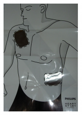 Adult Pads Placement Guide photo