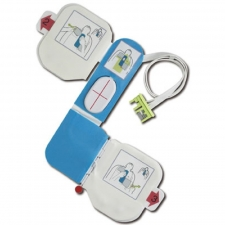 Zoll CPR-D-Padz Adult Electrode Pads photo