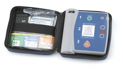 HeartStart AED Trainer 2 photo