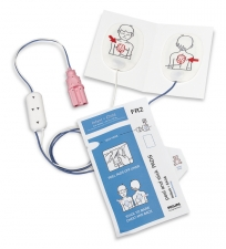 FR2 AED Infant/Child Defibrillator Pads (1-pack) photo
