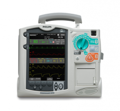 Philips HeartStart MRx photo