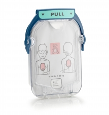 Infant/Child SMART Pads Cartridge, HeartStart OnSite (HS1), M5072A, Philips photo