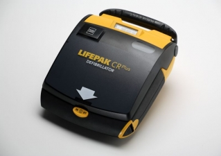 Physio-Control LIFEPAK CR Plus - Semi Automatic photo