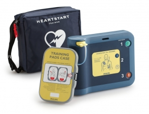 HeartStart FRx Trainer photo