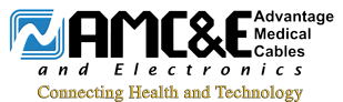 Advantage Medical Cables and Electronics Logo