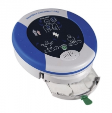 HeartSine Samaritan 360P Fully Automatic AED photo