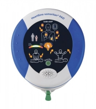 HeartSine Samaritan PAD 450P AED photo