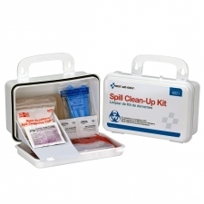 Blood Borne Pathogen Clean Up Kit photo