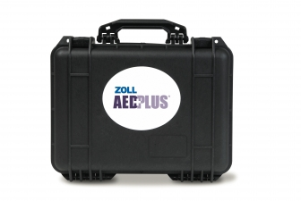 Zoll Large Pelican Case photo