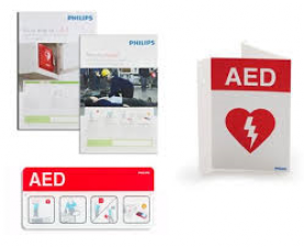 AED Signage Bundle photo