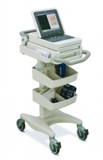Pagewriter TC30/TC50 Trolley photo
